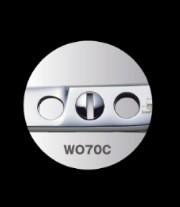 内海/UTSUMI・U&U WO-70C