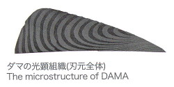 D-05(6.2)・DAMA(ダマ)【ミズタニ(MIZUTANI・水谷)】6.2インチ・オフセットハンドル