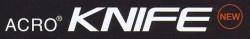 NEW KNIFE Slim Mat(5.8)【ミズタニ(MIZUTANI・水谷)】5.8インチ・オフセットハンドル