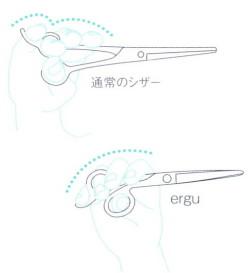 内海/UTSUMI・ ergu ER-620