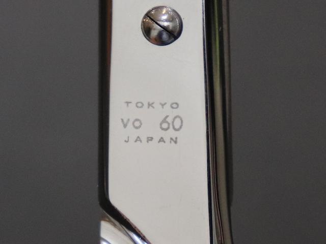 東京シザー・VO 60・6.0インチ