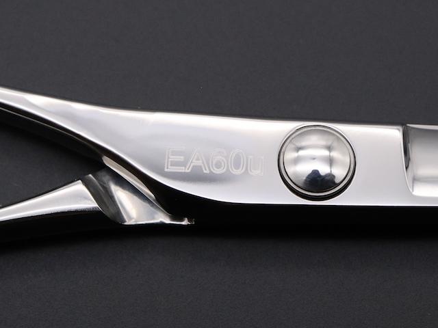 山本美材・EA60u・6.0インチ・左利き用